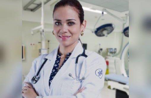 Dra. Francina Valezka Bolaños Morales – Bio Profesional.