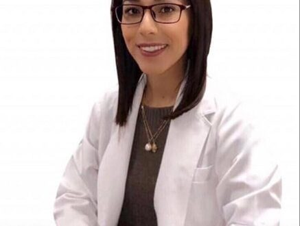 Dra. Carla Paola Sánchez Ríos – Bio Profesional.