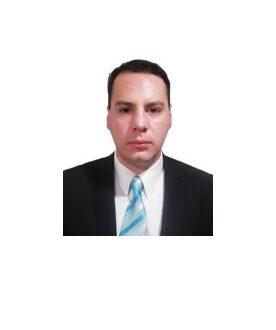 Dr. Rodrigo Fernando Riera Sala- Bio. Profesional.