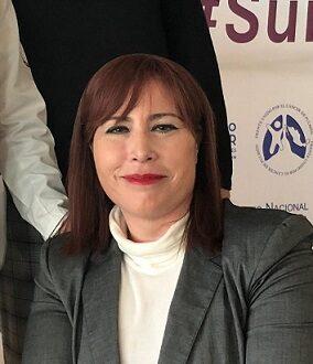 Lic. Patricia Mondragón Celis – Bio. Profesional